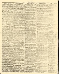 Day, September 19, 1809, Page 4