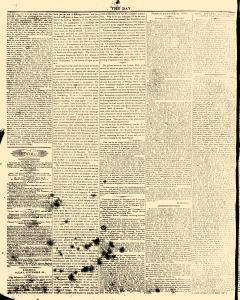 Day, September 22, 1809, Page 2