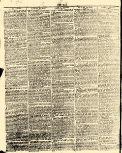 Day, September 25, 1809, Page 4