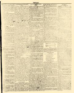 Day, September 27, 1809, Page 3