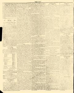 Day, October 05, 1809, Page 2