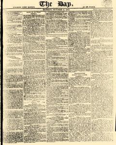 Day, October 09, 1809, Page 1