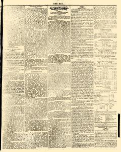 Day, October 10, 1809, Page 3