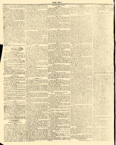 Day, October 20, 1809, Page 2