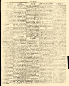 Day, October 20, 1809, p. 3