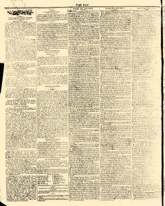 Day, October 20, 1809, Page 4