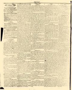 Day, October 21, 1809, Page 2