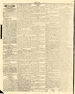 Day, October 25, 1809, p. 2