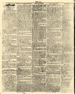 Day, October 26, 1809, Page 4