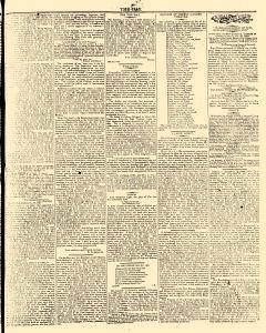 Day, October 30, 1809, Page 3