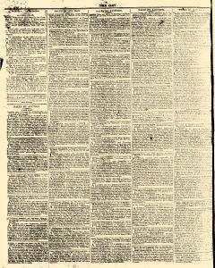 Day, October 30, 1809, p. 4
