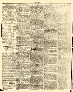 Day, November 11, 1809, Page 4