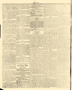 Day, November 13, 1809, Page 2
