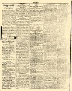 Day, November 13, 1809, Page 4