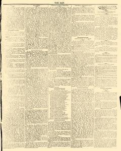Day, November 20, 1809, Page 3