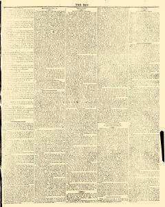 Day, November 21, 1809, Page 3