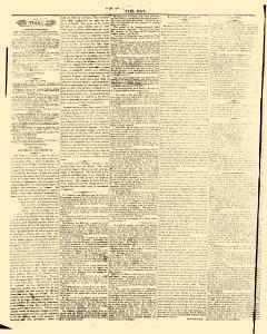 Day, November 25, 1809, Page 2
