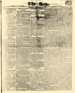 Day, December 18, 1809, Page 1