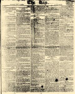 Day, December 20, 1809, Page 1