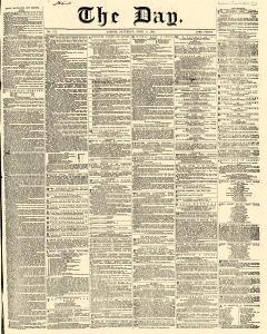Day, April 06, 1867, Page 1