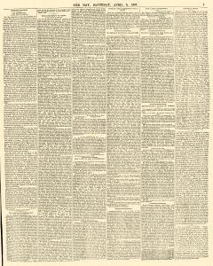 Day, April 06, 1867, Page 7