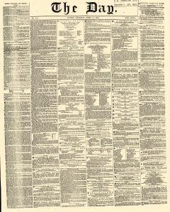 Day, April 11, 1867, Page 1
