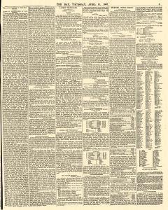 Day, April 11, 1867, Page 3