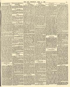 Day, April 11, 1867, Page 5