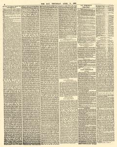 Day, April 11, 1867, Page 6