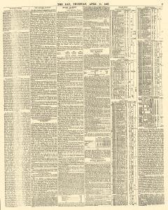 Day, April 11, 1867, Page 7