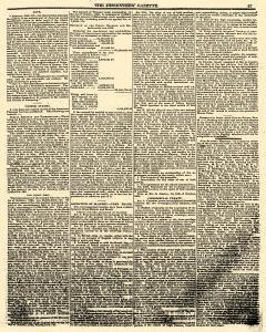 Dissenters Gazette, January 25, 1826, Page 3