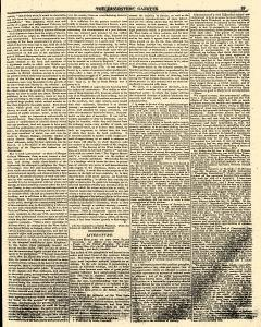 Dissenters Gazette, January 25, 1826, Page 5