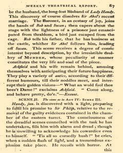 Dramatic Censor, April 19, 1800, Page 13