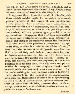 Dramatic Censor, April 26, 1800, Page 15