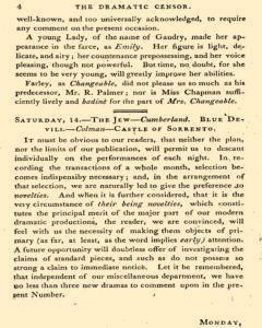 Dramatic Censor, July 01, 1800, Page 16