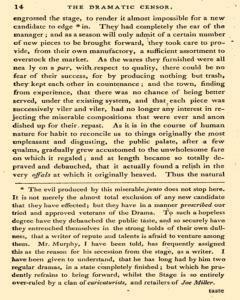 Dramatic Censor, July 01, 1800, Page 26