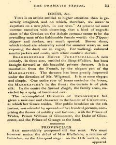 Dramatic Censor, July 01, 1800, Page 43