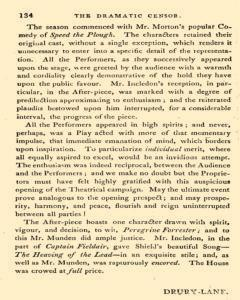 Dramatic Censor, September 01, 1800, Page 22