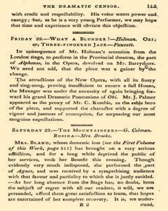 Dramatic Censor, September 01, 1800, Page 3