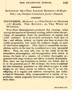 Dramatic Censor, September 01, 1800, Page 7