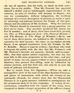 Dramatic Censor, September 01, 1800, Page 19