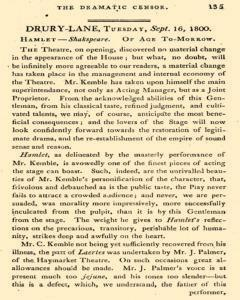 Dramatic Censor, September 01, 1800, Page 23