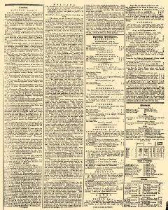 English Chronicle Or Universal Evening Post