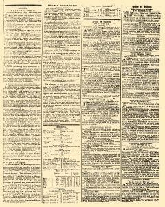 English Chronicle Or Universal Evening Post, April 07, 1787, Page 1