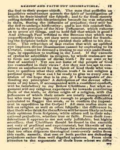 Evangelical Magazine, January 01, 1800, Page 19