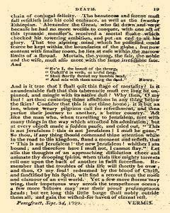 Evangelical Magazine, January 01, 1800, Page 21