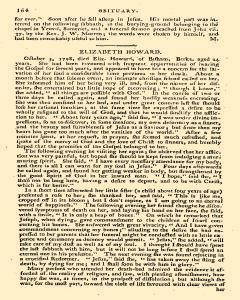 Evangelical Magazine, April 01, 1800, Page 33