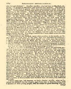 Evangelical Magazine, April 01, 1800, Page 39
