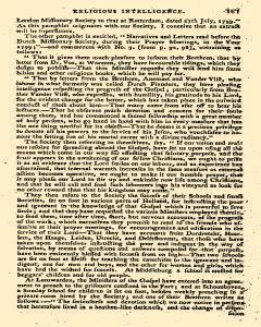 Evangelical Magazine, April 01, 1800, Page 36
