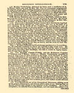 Evangelical Magazine, April 01, 1800, Page 42